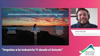 Araucanía Global Summit 2020: Bloque 1 – Araucanía Territorio Inteligente
