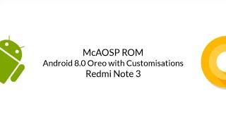Lite Mod AEX 1 1 2 Rom on Redmi Note 3 - Most Popular Videos