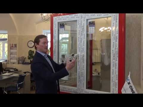 Как выбрать пластиковое окно. Какие характеристики важны при покупке окна.