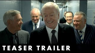 Trailer of King of Thieves (2018)