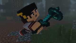 Minecraft: SAPHIRA ANIMAÇÃO