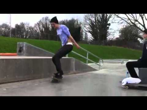 mussy hill up rail.mov