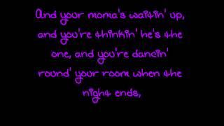 Fifteen-Taylor Swift lyrics