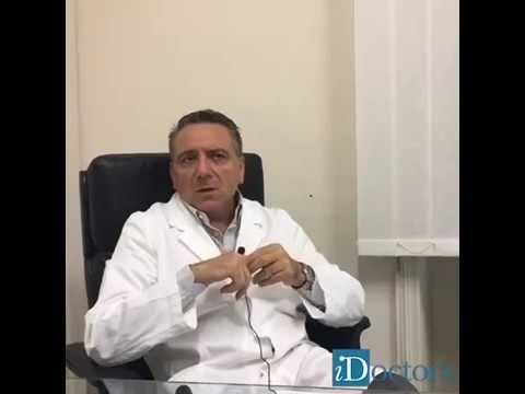 Record clinico di un dermatovenereology atopic dermatite
