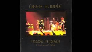 Black Night - Made in Japan [The Remastered Edition]