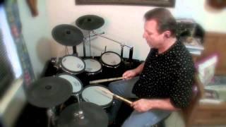 Hurdy Gurdy Man - Donovan (Drum Cover)