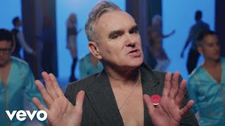 Morrissey   Jacky's Only Happy When She's Up On The Stage (Official Video)