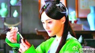 《五鼠闹东京》片花 The Three Heroes And Five Gallants - 陈晓(Chen Xiao),严屹宽,郑爽(zheng shuang)