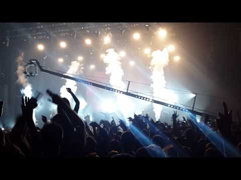 Anacondaz - Ангел (live in Stadium Live, 21.04.2017)