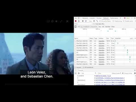 How to rip Amazon Video & Prime Subtitles