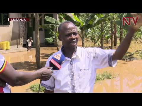 NNAMUTTIKKWA W'ENKUBA: Babiri bafudde e Jinja, e Kampala omu y'afudde