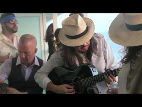 sabor a mi (the balcony cruise sessions)