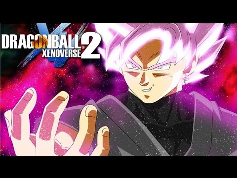 Gameplay de Dragon Ball: Xenoverse 2