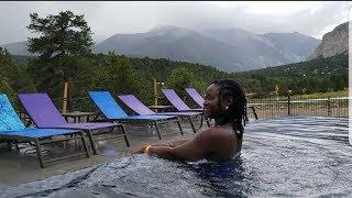 A Trip to Mount Princeton Hot Springs Resort