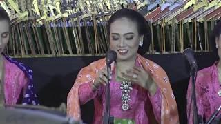 Limbukan Lucu Ki Cahyo Kuntadi Bintang Tamu Sinden Kesi Rahayu  Part 2