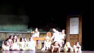 "PNHS ""Annie"" 2010 - Fully Dressed (Orphans)"