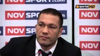 Кубрат: Имам голямо бъдеще в бокса! Не се извинявам за нищо