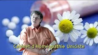 Cabinet d'Homéopathie Uniciste