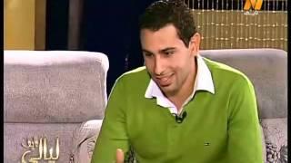 تحميل اغاني المطرب محمد الدرينى فى برنامج ليالى لايف MP3