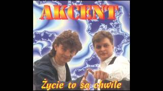 """Video thumbnail of """"Akcent - Życie To są Chwile (1994)"""""""