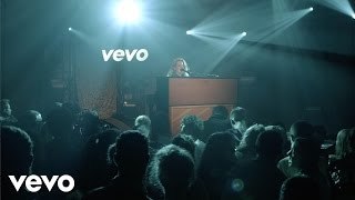 Frances   Don't Worry About Me (Live)   Vevo @ The Great Escape 2016
