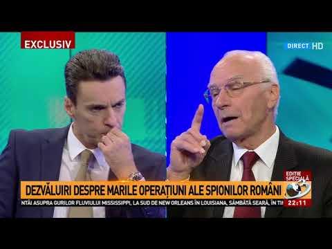 """Filip Teodorescu """"pacepa A Murit"""""""