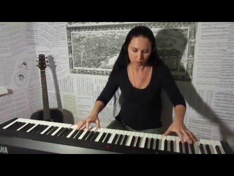 """Король и Шут -""""Тяни!"""" (PIANO COVER)"""
