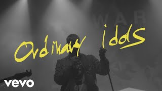 Ordinary Idols (Letra) - Cold War Kids  (Video)