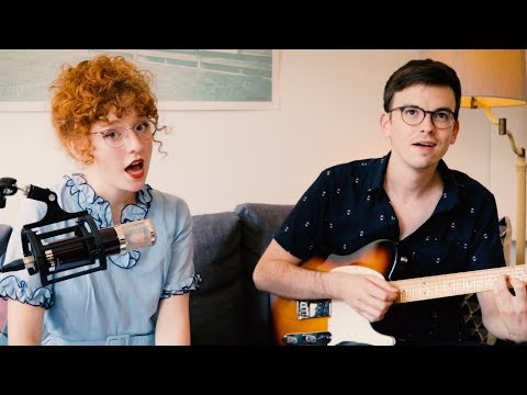 Fever - Peggy Lee Cover (Feat. Allison Young)