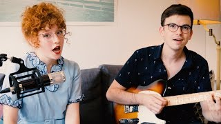 """Video thumbnail of """"Fever - Peggy Lee Cover (Feat. Allison Young)"""""""