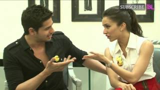 Interview with Sidharth Malhotra and Shraddha Kapoor for movie Ek Villain   Part 2