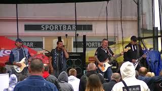 Video Mala dama live 06 2018