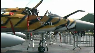 preview picture of video '(067) CAMBRAI AB 08/06/2003 TIGER MEET'