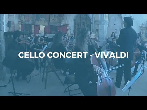 Solista con orquesta