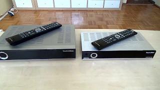 Technisat Digit ISIO S1 vs ISIO S2 Vergleich