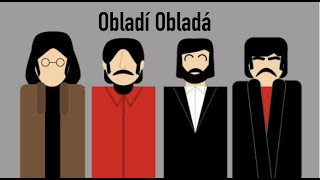 Obladí Obladá / THE BEATLES / Subtítulos Español