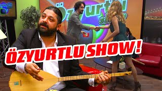 Kızma Kazan - Özyurtlu Show