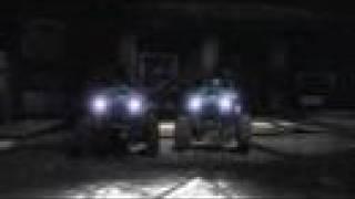 30 Seconds To Mars - Stronger (Radio1) (Halo 3)