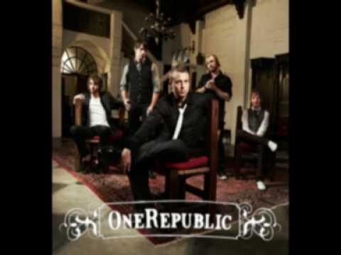 OneRepublic- Somethings not right here