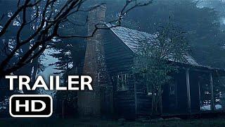 RELIC Trailer (2020) Bella Heathcote Horror Movie