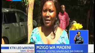 Mbarire atetea wabunge kutokana na mzigo wa madeni nchini