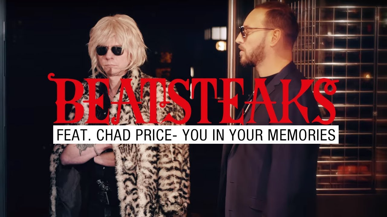 Beatsteaks feat. Chad Price – You In Your Memories