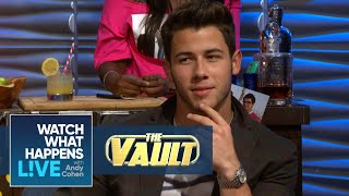 """Nick Jonas On Dating Older Women: """"They Know What They Want' 