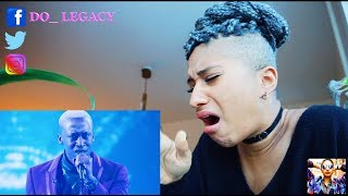 "Vincint Cannady Performs ""Creep"" GUTTED REACTION!!"
