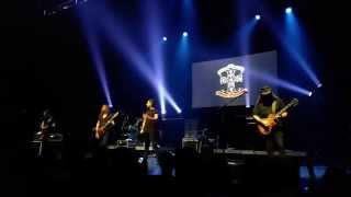 The Classic Rock Show: Guns n' Roses - Child O' Mine  (23.11.2015)