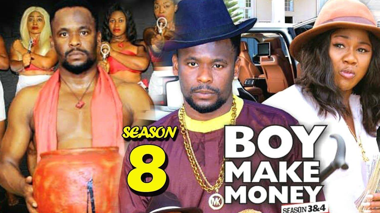 Boy Make Money (2019) Part 8