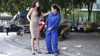 Mẹ Chồng Giả Làm Phụ Hồ Vạch Trần Bộ Mặt Con Dâu Tương Lai | Phim Ngắn Hay Tập 18