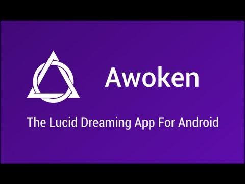 Video of Awoken - Lucid Dreaming Tool