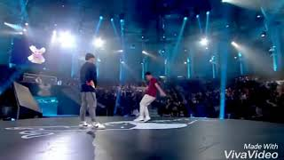 Dance stunt WhatsApp status video