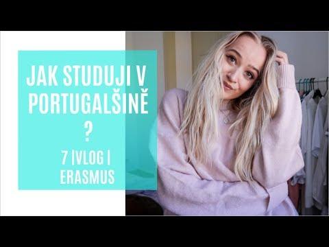 JAK STUDUJI V PORTUGALŠTINĚ, KDYŽ NEUMÍM PORTUGALSKY? | #HMGTP